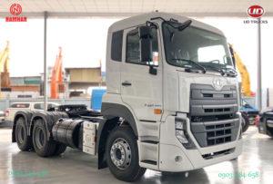 Xe đầu kéo UD Quester GWE 420 - đầu kéo 420 - Xe tải Nhật Bản