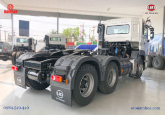 Xe đầu kéo UD Quester GWE 420 UD Trucks Vietnam