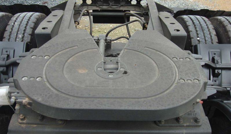 Xe Hyundai đầu kéo HD700 full