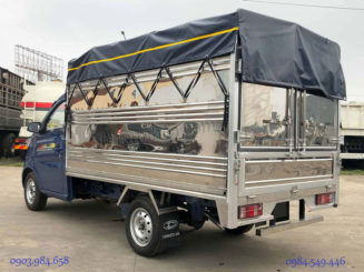 Xe tải 900 kg thùng mui bạt dài 2,8m