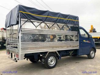 Xe tải 900kg