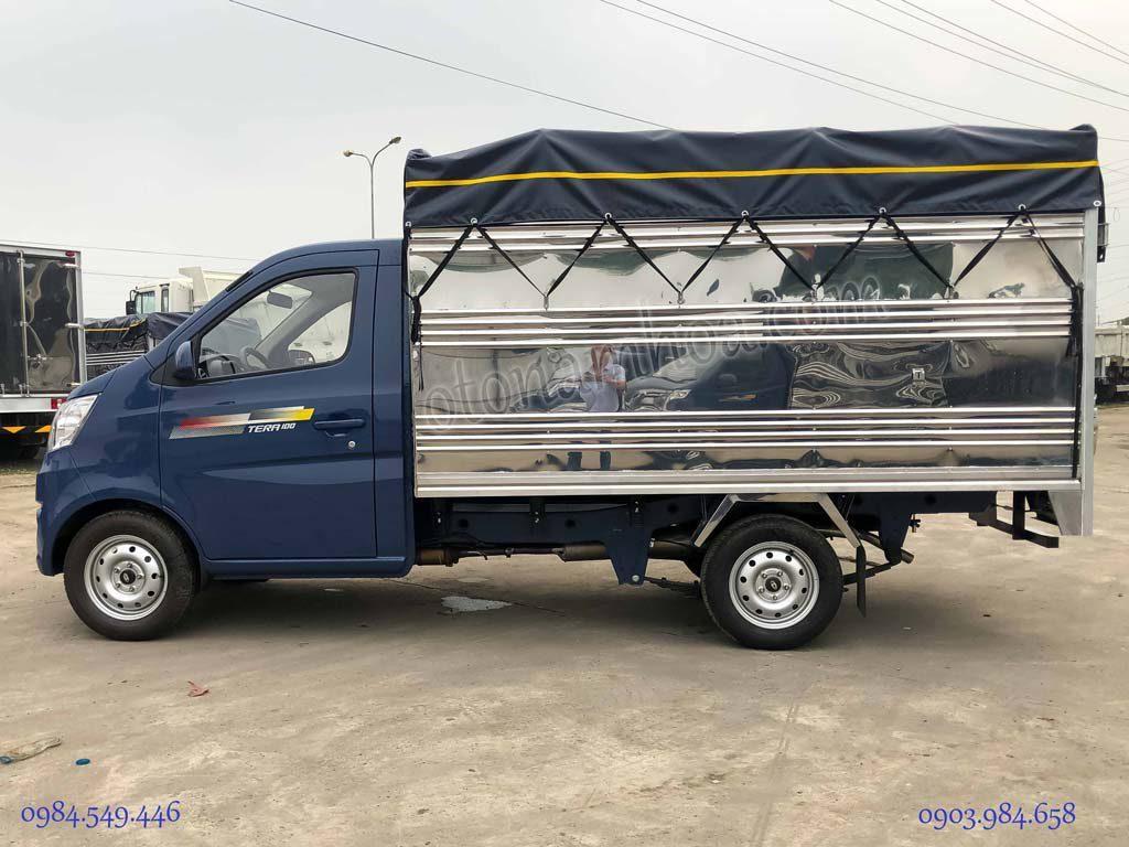 Xe tải 990kg T100